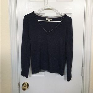Banana Republic Italian Yarn Long Sleeve Sweater